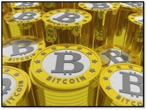 In Bitcoins investieren
